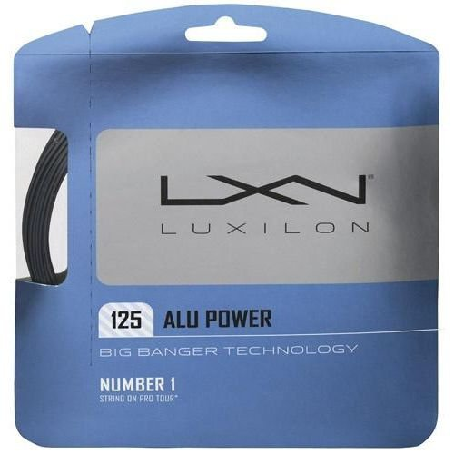 Naciąg LUXILON ALU POWER 125
